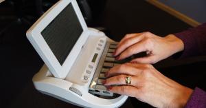 Court Reporting Minneapolis stenograph